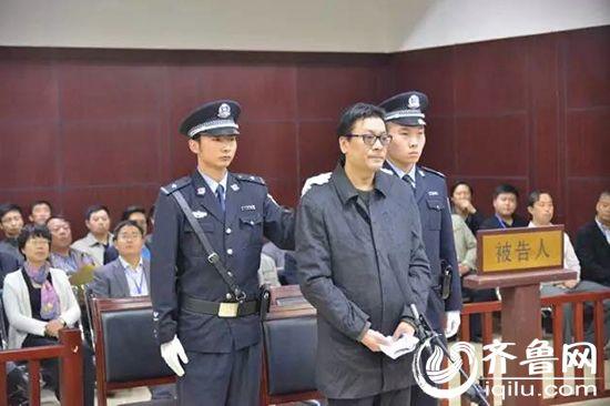 庭审结束后,本案将择期宣判。