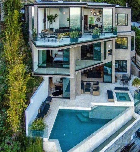 游戏主播斥资2800多万元购豪宅 年仅23岁
