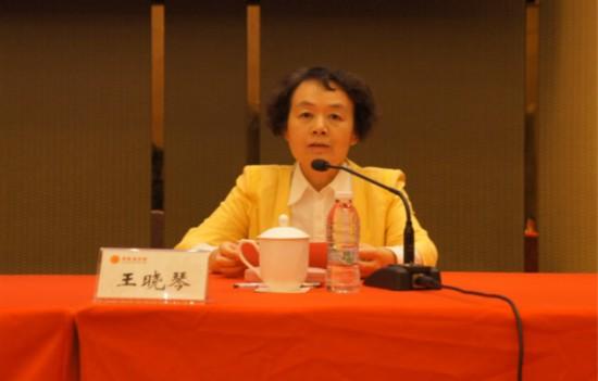 李卓彬副主席出席全国侨联系统维权工作会议-