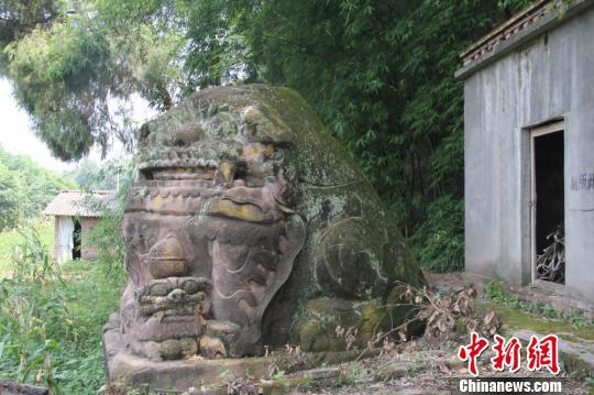 成都新机场考古发现文物点118处包含古墓葬上百座