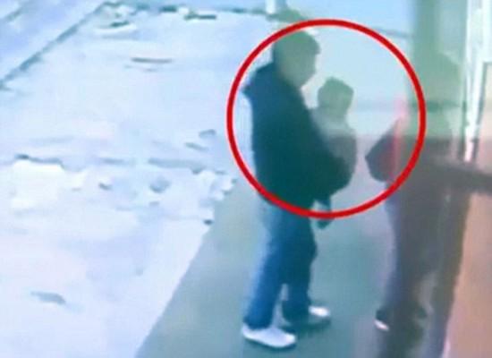 阿根廷一抢劫团伙别出心裁竟以婴儿作掩护
