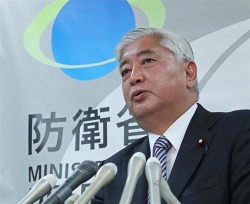韩日防长将在首尔举行会谈商讨新安保法案等事宜