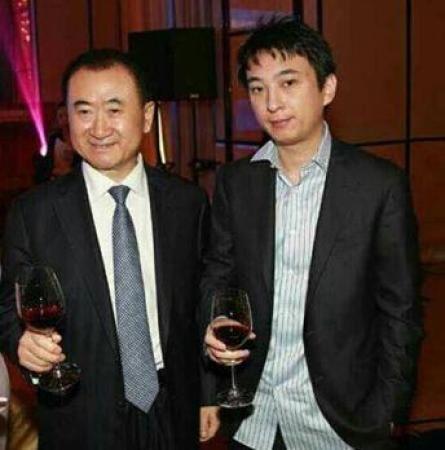 王思聪财富达40亿 其父重返中国首富揭王思聪娱圈不解之缘