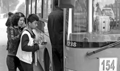 长春回应公交私自涨价:严处私自涨价经营者
