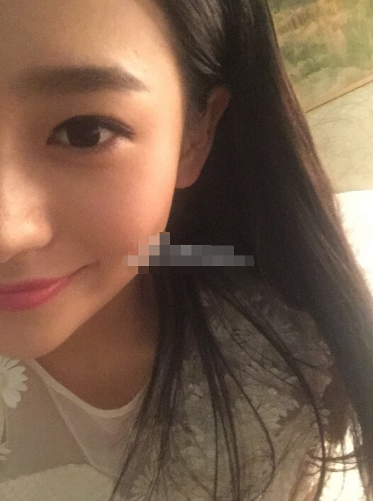 中华小姐冠军郭洋子海量美照 皮肤白皙腿修长(组图)