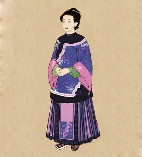 琊榜 看古人穿衣服 魏晋南北朝期间很美很飘逸 组图图片