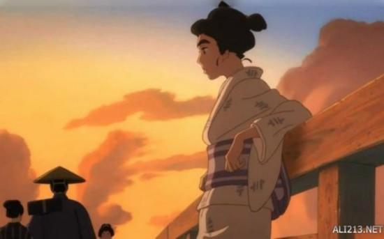 2015年上映的剧院版动画选修萌妹热血后宫王一应俱全 后...