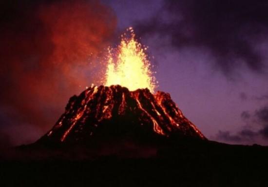 美专家:量度岩石中石英晶体结构可预测火山爆发