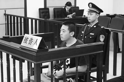 男子网购摩托车假车牌证被判拘役4个月(图)