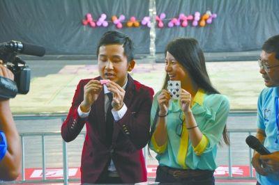 泰国华裔青少年贵州游学