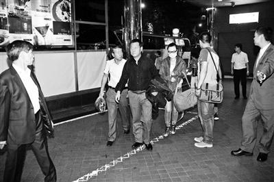 内地死亡游客疑参加黑旅游团 嫌犯今日受审