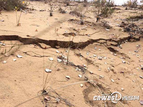 榆林一煤礦井下發生滲水事故 目前已控制無人