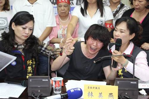 悔过书成遗书台湾一女学生跳楼前控诉老师侮辱母亲