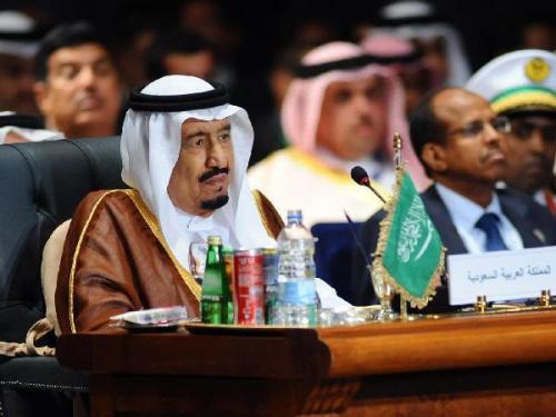沙特王室或迎政变多数王子支持罢黜国王萨勒曼