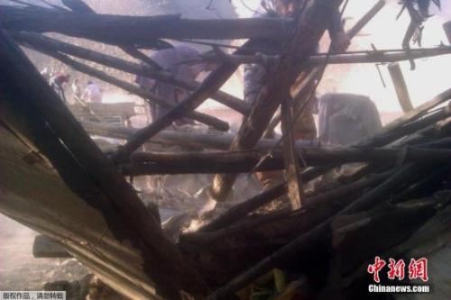 巴基斯坦及印度均有強烈震感。阿富汗潘杰希爾省民居受到嚴重損壞。