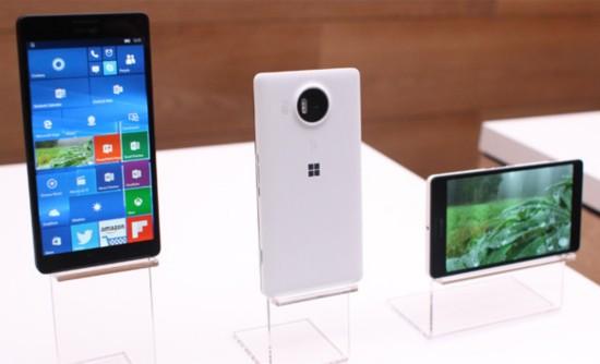 刺激销售 微软Lumia 950和950 XL或降价
