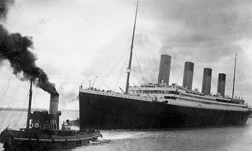 全球最贵饼干:泰坦尼克号上饼干拍出1.5万英镑