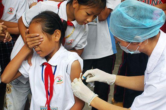 疫苗之痛:疫苗伤害救济制度亟待完善