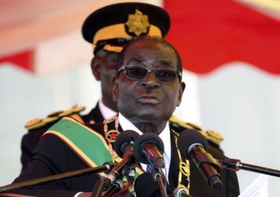 津巴布韦总统拒领孔子和平奖 称该奖微不足道