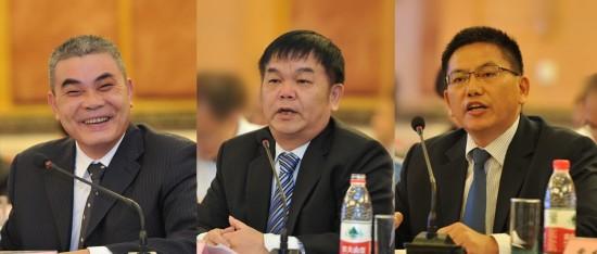 浙商与北部湾再度相约,是缘分、是机遇、也是合作