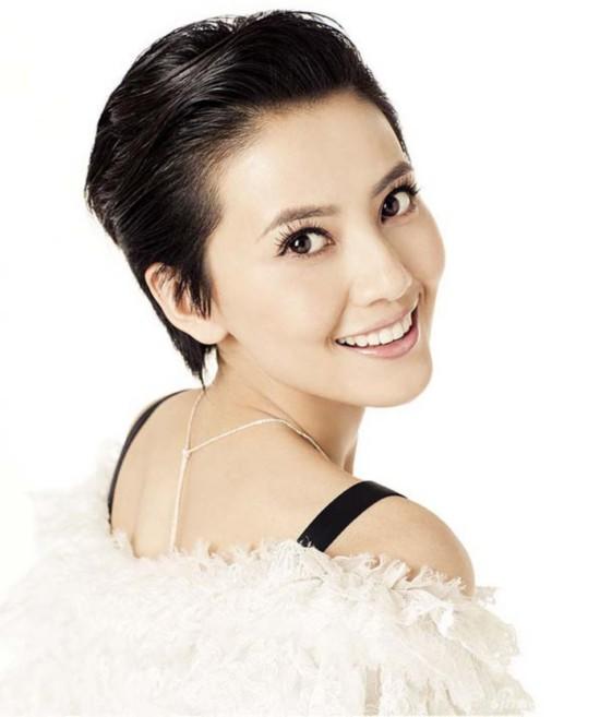 中国女星高圆圆-高圆圆金泰熙宋慧乔盘点回眸一笑最美女星