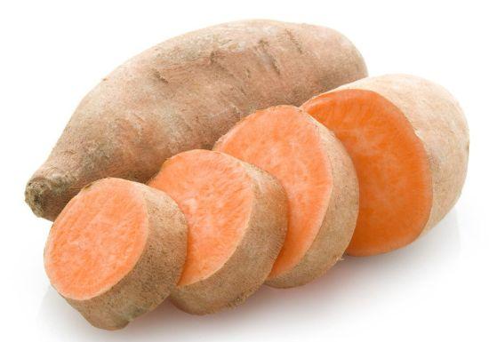 盘点红薯的7大养生功效:有利减肥防癌抗癌