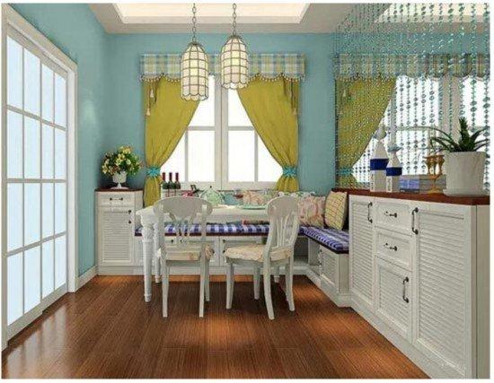 小户型收纳很简单 卫浴 客厅 厨房轻松收纳省空间