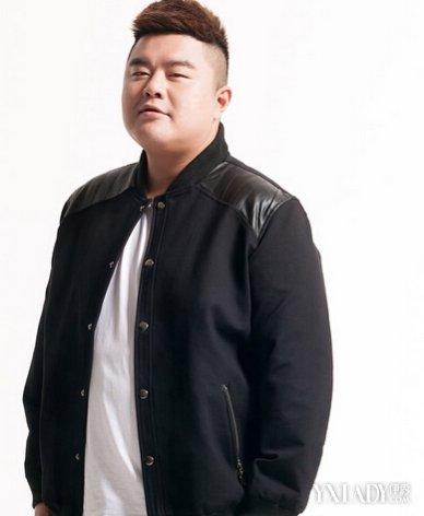 【图】偏胖男生穿衣搭配图技巧 潮男穿衣时尚