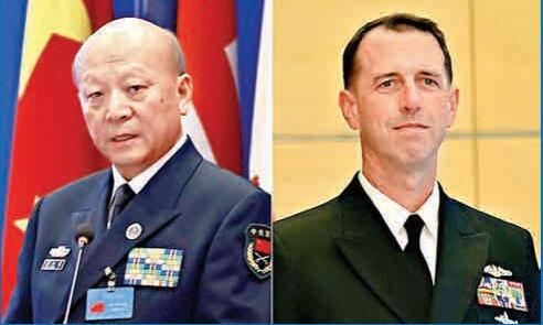 激情司令员:美若走火挑中美海军或擦枪继续震一线床视频大全图片