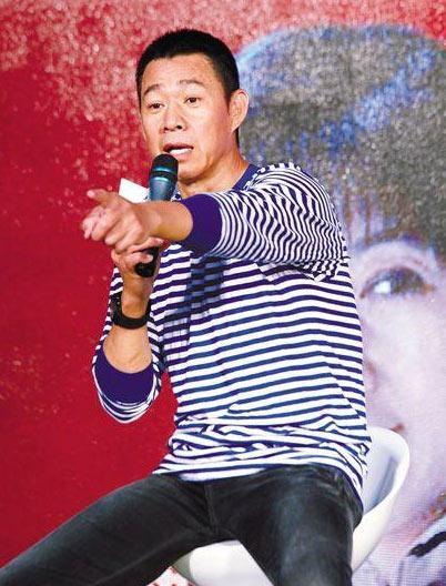 张丰毅拒绝参加儿子婚礼:不是一路人 张丰毅吕丽萍离婚原因