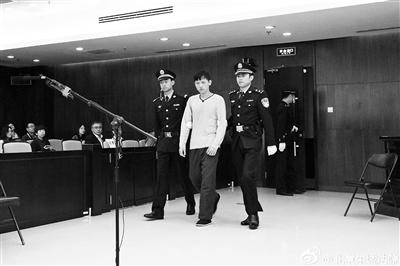 """摩托""""二环十三郎""""被判拘役3个月"""