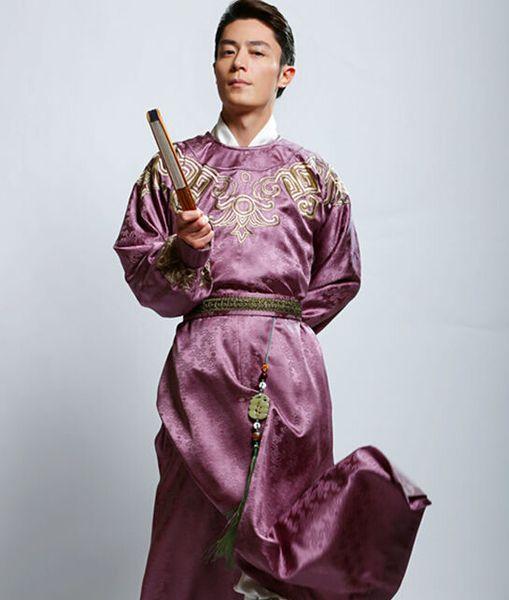 霍建华红得发紫 揭尊上娱乐圈13年