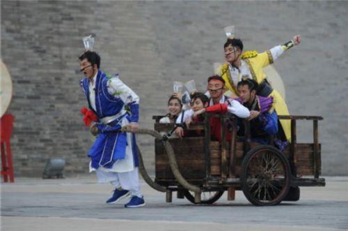 奔跑吧兄弟第三季:鹿晗首场想撕李晨 baby婚后回归变花仙子