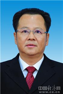 吕汉江辞任玉林市政协副主席(图|简历)