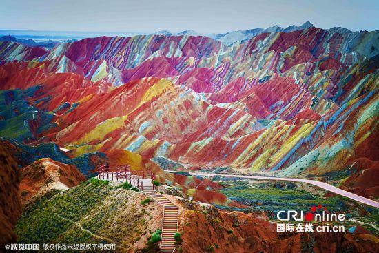 外媒眼中的中国极致美景大盘点
