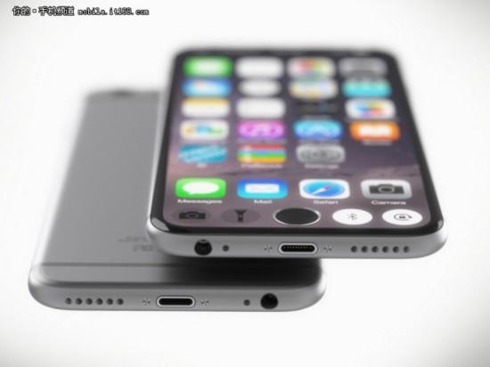 先别急着买6s 明年iPhone7或将提前发布