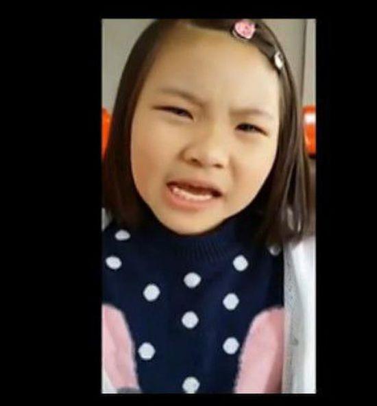 小学生发视频嫌男友太娘:男人不man女人不爱