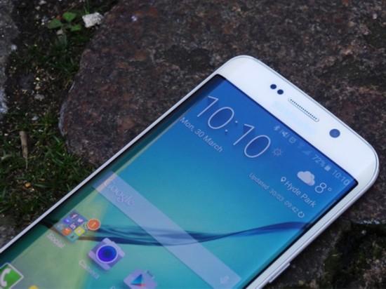 三星Galaxy S7开发固件流出 有曲面屏版