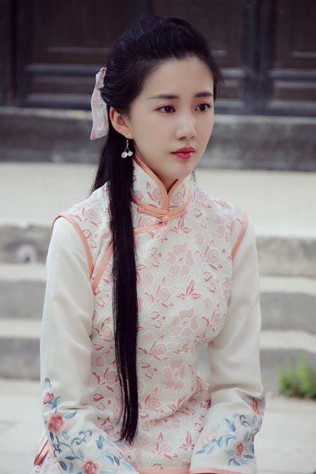 《破阵》收官 陈欣予高能诠释无公害傻白甜
