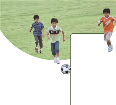 江苏规定从幼儿园到高中体育课必学足球