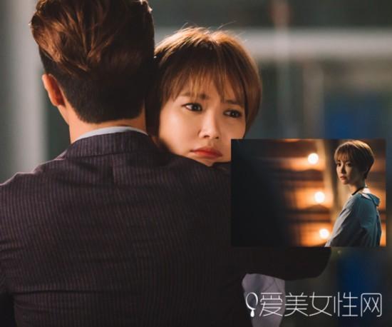 她很漂亮vs朝5晚9 日韩剧齐齐瞄准少女心!