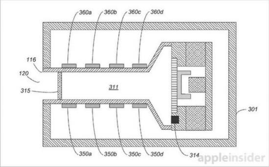 苹果新专利:用表面电荷提高iPhone疏水性
