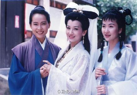 《新白娘子传奇》将拍电影 许仙仍选女演员反串
