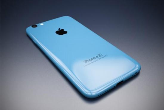 分析师预测4英寸iPhone 6c明年发布