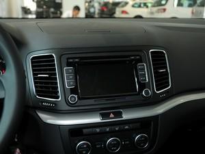 大众(进口) 夏朗 2013款 1.8TSI 标配型 欧V