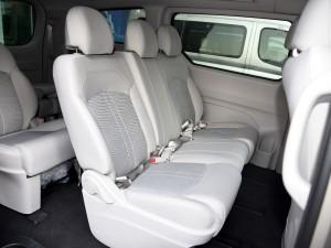 上汽商用车 上汽大通G10 2014款 2.0T 自动豪华版