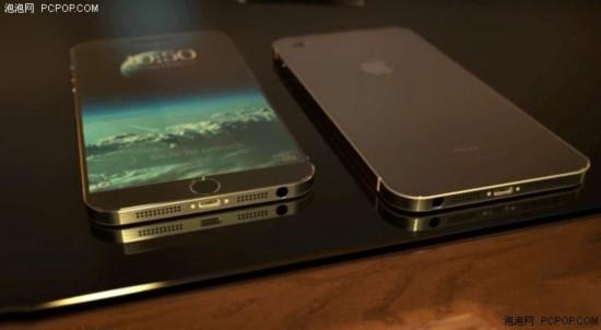 iPhone7设计或回归 iPhone4设计师操刀