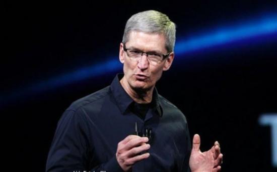 苹果股价为何不涨?全怪CEO库克不给力
