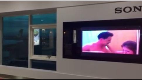 台湾桃园机场候机室播放AV疑遭旅客恶搞(图)风游戏视频图片