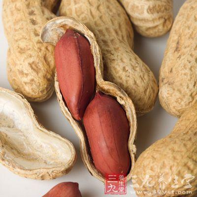 """饮食误区:花生竟是六类人""""催命符""""!"""